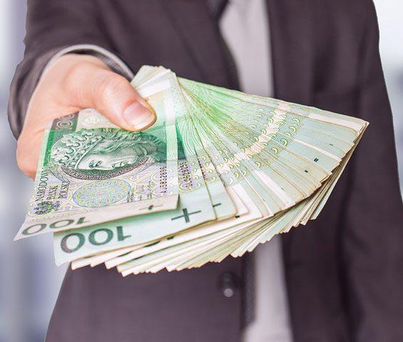 pożyczka dla firm bez zaświadczeń